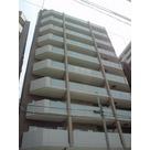 スタジオデン横浜関内 建物画像2