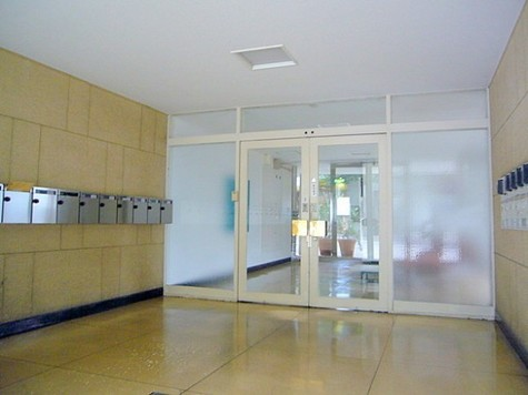 代官山東急アパートメントアネックス 建物画像2