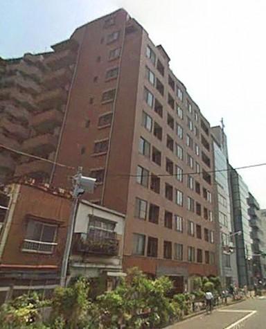 朝日サテライト上野 建物画像2