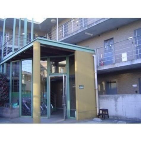 ミッドフィールド武蔵中原 建物画像2