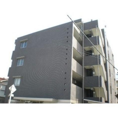 ベクエーム(Bequem) 建物画像2
