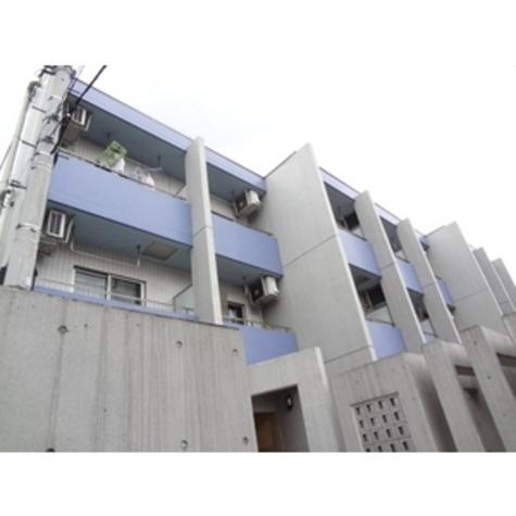 リビオン 建物画像2