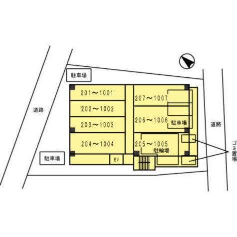 AVENIR渋谷本町 建物画像2