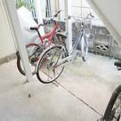 狛江 5分アパート 建物画像2