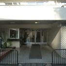 上野毛ビューハイツ 建物画像2