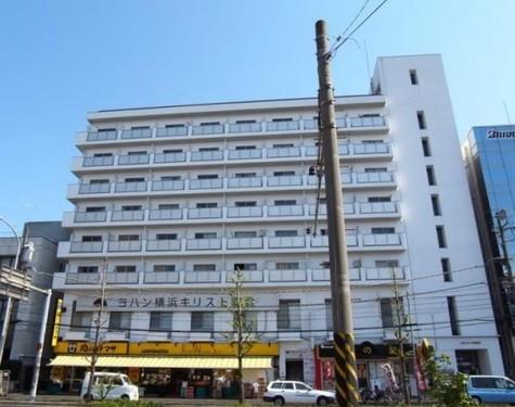 パピリオーテ西横浜 建物画像2