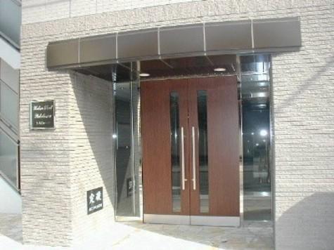 アーバンフォート横浜 建物画像2