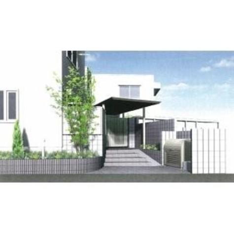 カーサ ビオレータ 建物画像2