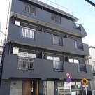 不動前アパートメント 建物画像2