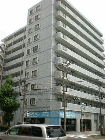 アドリーム横浜初音 建物画像2