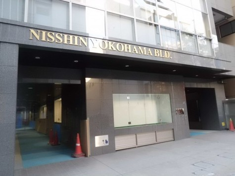 日神デュオステージ馬車道 Building Image2