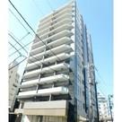 シェフルール鶴見中央 建物画像2