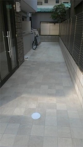 都立大学 5分マンション 建物画像2
