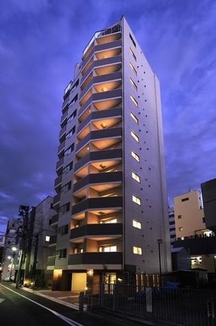 ヴォーガコルテ浅草橋Ⅱ 建物画像2