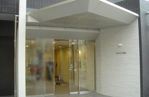 レジディア大森Ⅲ 建物画像2