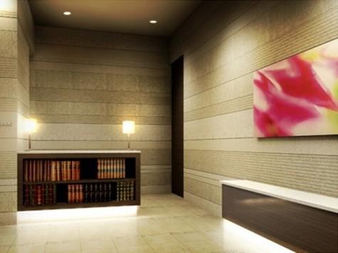 テラス渋谷美竹 建物画像2