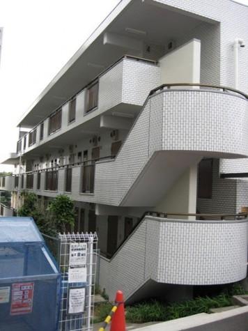 ヴァンハウス白楽 建物画像2