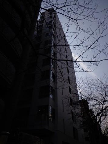 グランディオール広尾テラス(旧ベルファース広尾テラス) 建物画像2