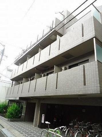 ルーブル渋谷松濤 建物画像2