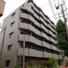 ルーブル武蔵小杉 建物画像2