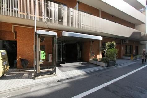 ライオンズマンション日本橋 建物画像2