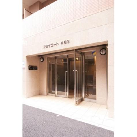 スカイコート神田第3 建物画像2