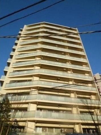 ザ・パークハウスアーバンス中目黒 Building Image2