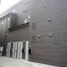 マクラーレン白金高輪 建物画像2