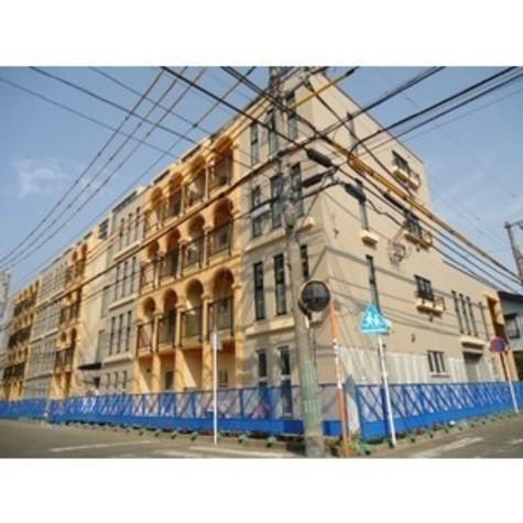 MAISON CLAIR HIYOSHI Ⅱ 建物画像2