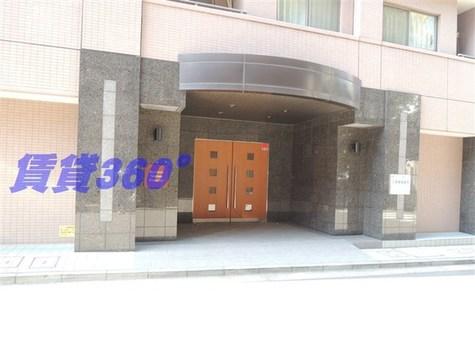 レジデンス横濱リバーサイド 建物画像2