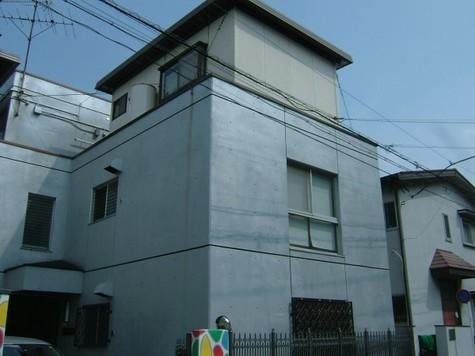 オラマキシム2  (奥沢7) 建物画像2