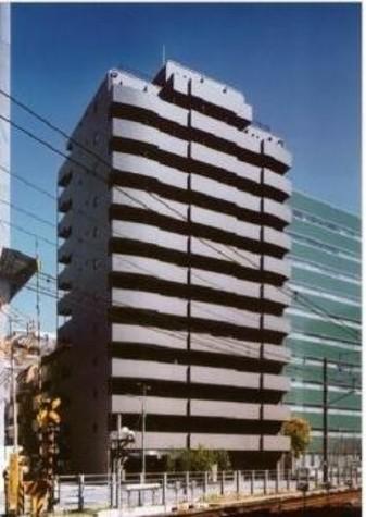 ルーブル蒲田壱番館 建物画像2