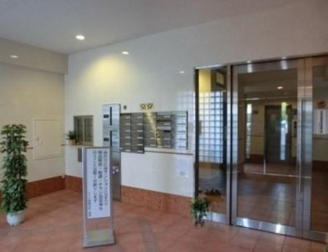 メリス歌舞伎町 建物画像2