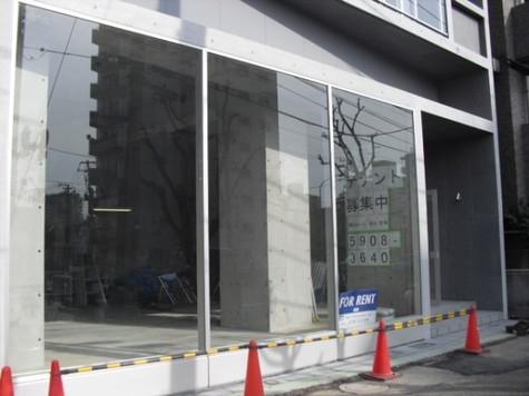 レジディア目黒Ⅲ 建物画像2