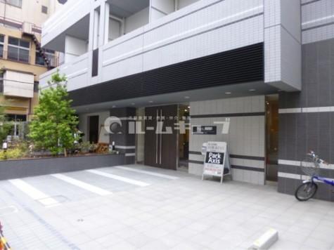 パークアクシス浅草・蔵前 建物画像2