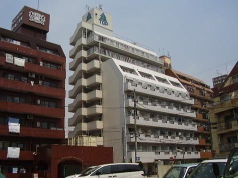 TOPROOM横浜(トップルーム横浜) 建物画像2