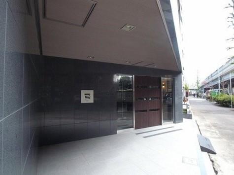 コンシェリア南青山 建物画像2