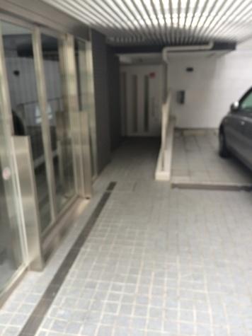 ジオ目黒 建物画像2