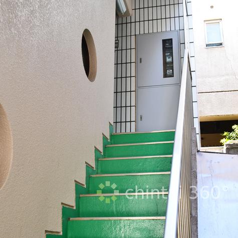 パール・ドゥ・アカサカ 建物画像2
