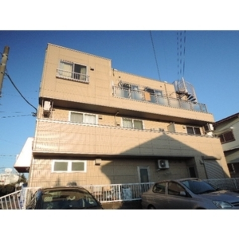 石川ビル 建物画像2