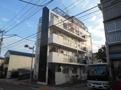 メゾン・ド・シンフォニー 建物画像2