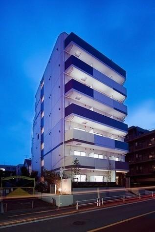 ヴォーガコルテ市ヶ谷 建物画像2