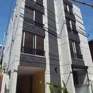 Branche 西小山(ブランシェ西小山) 建物画像2