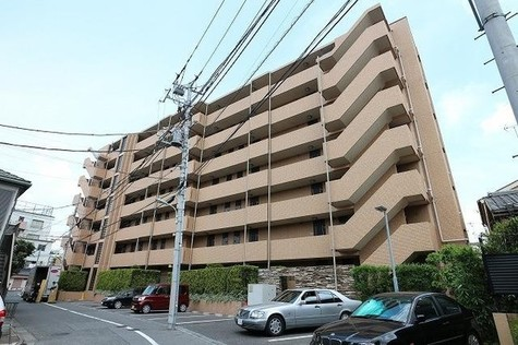 ソレイユ西蒲田 建物画像2