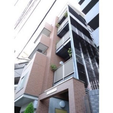 La Verger 建物画像2