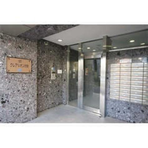 クレアシオン渋谷 建物画像2
