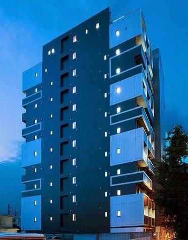 ヴォーガコルテ板橋本町アジールコート 建物画像2