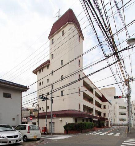第三港南マンション 建物画像2