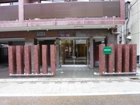 青物横丁 3分マンション 建物画像2