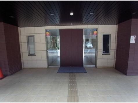 ライオンズステージ蒲田アクロスフォート 建物画像2